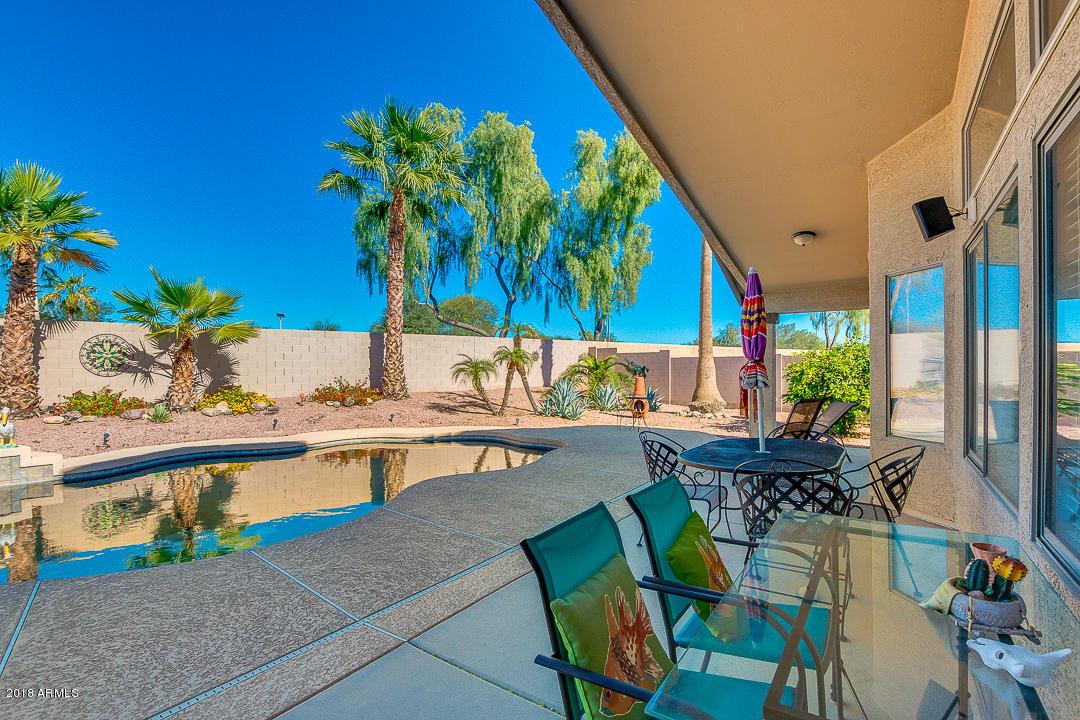 MLS 5847067 13438 W CARIBBEAN Lane, Surprise, AZ 85379 Surprise AZ Roseview