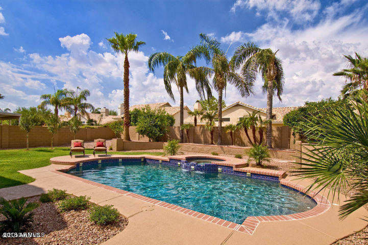 4948 E KINGS Avenue Scottsdale, AZ 85254 - MLS #: 5853915