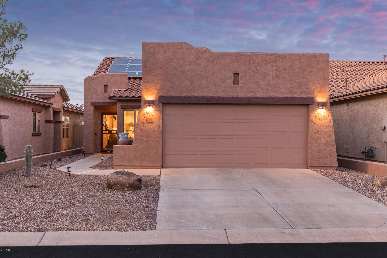MLS 5847125 8150 S OPEN TRAIL Lane, Gold Canyon, AZ Gold Canyon AZ Gated
