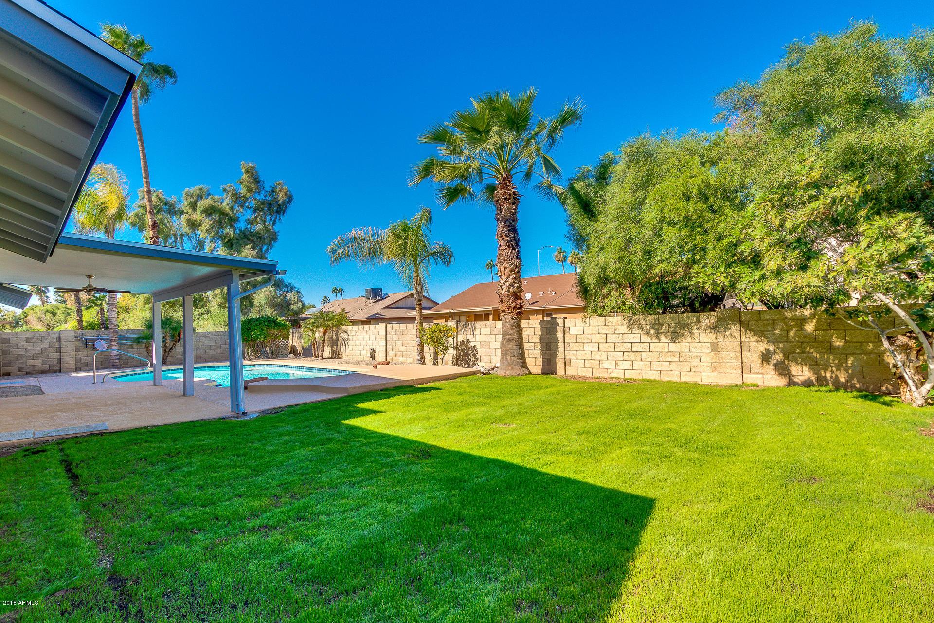 MLS 5847798 862 W NOPAL Avenue, Mesa, AZ West Mesa