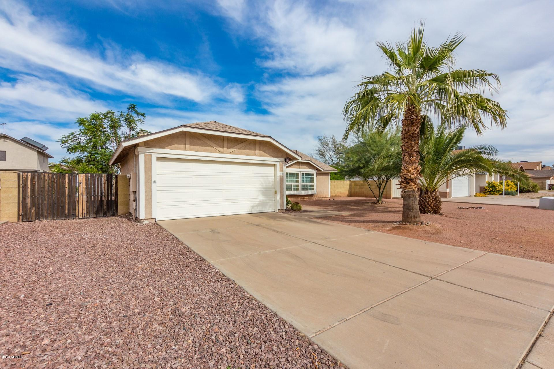Photo of 7426 W CHOLLA Street, Peoria, AZ 85345