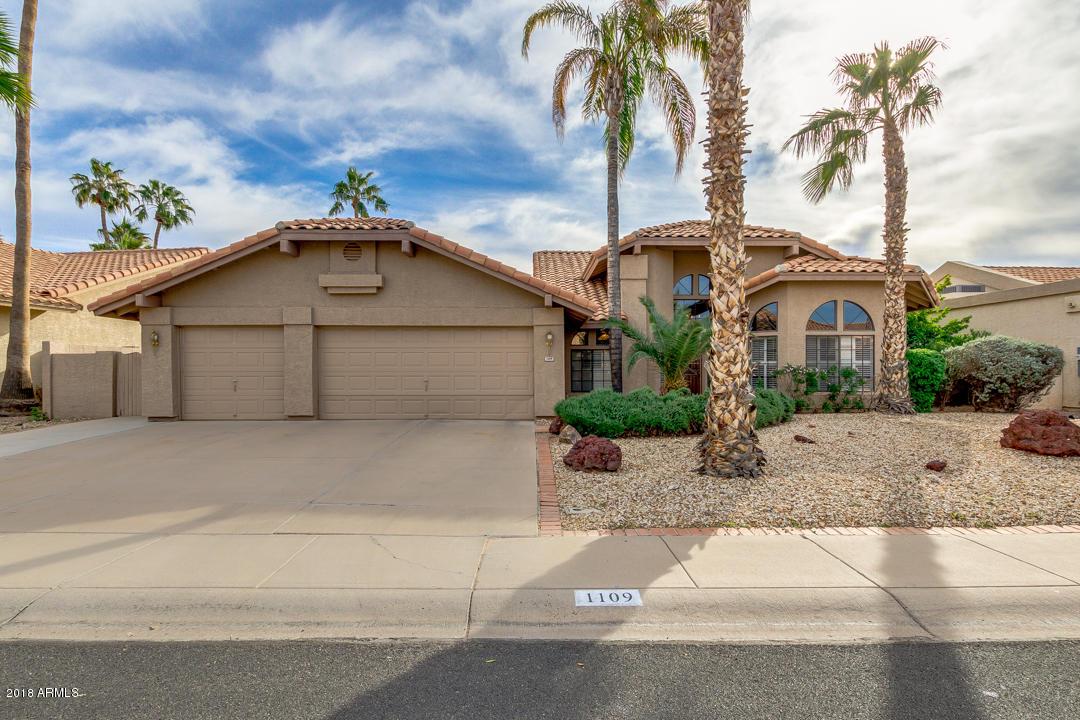 Photo of 1109 W PENINSULA Drive, Gilbert, AZ 85233