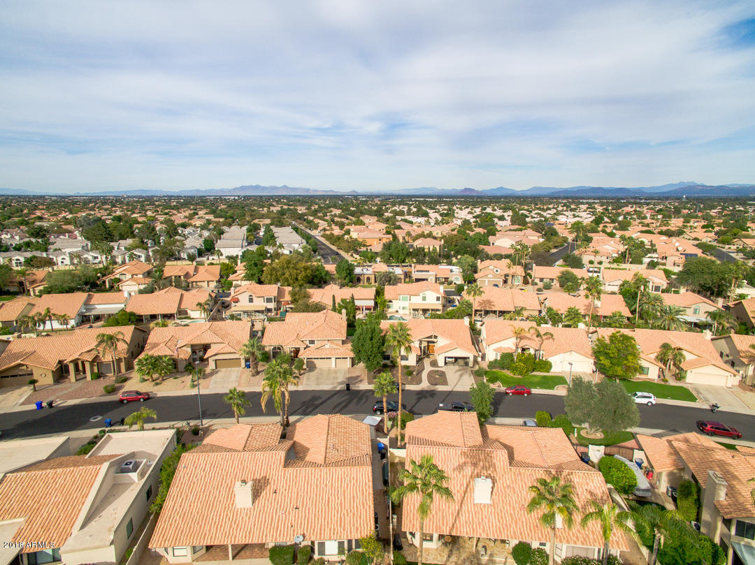 MLS 5847382 1109 W PENINSULA Drive, Gilbert, AZ Gilbert AZ Three Bedroom