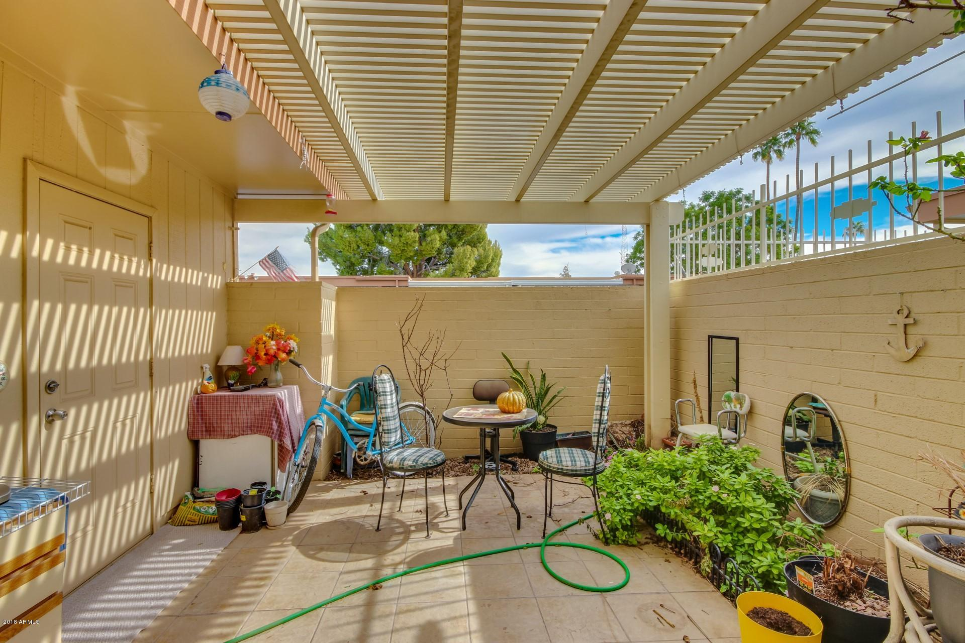 MLS 5847471 10910 W COGGINS Drive, Sun City, AZ Sun City AZ Golf