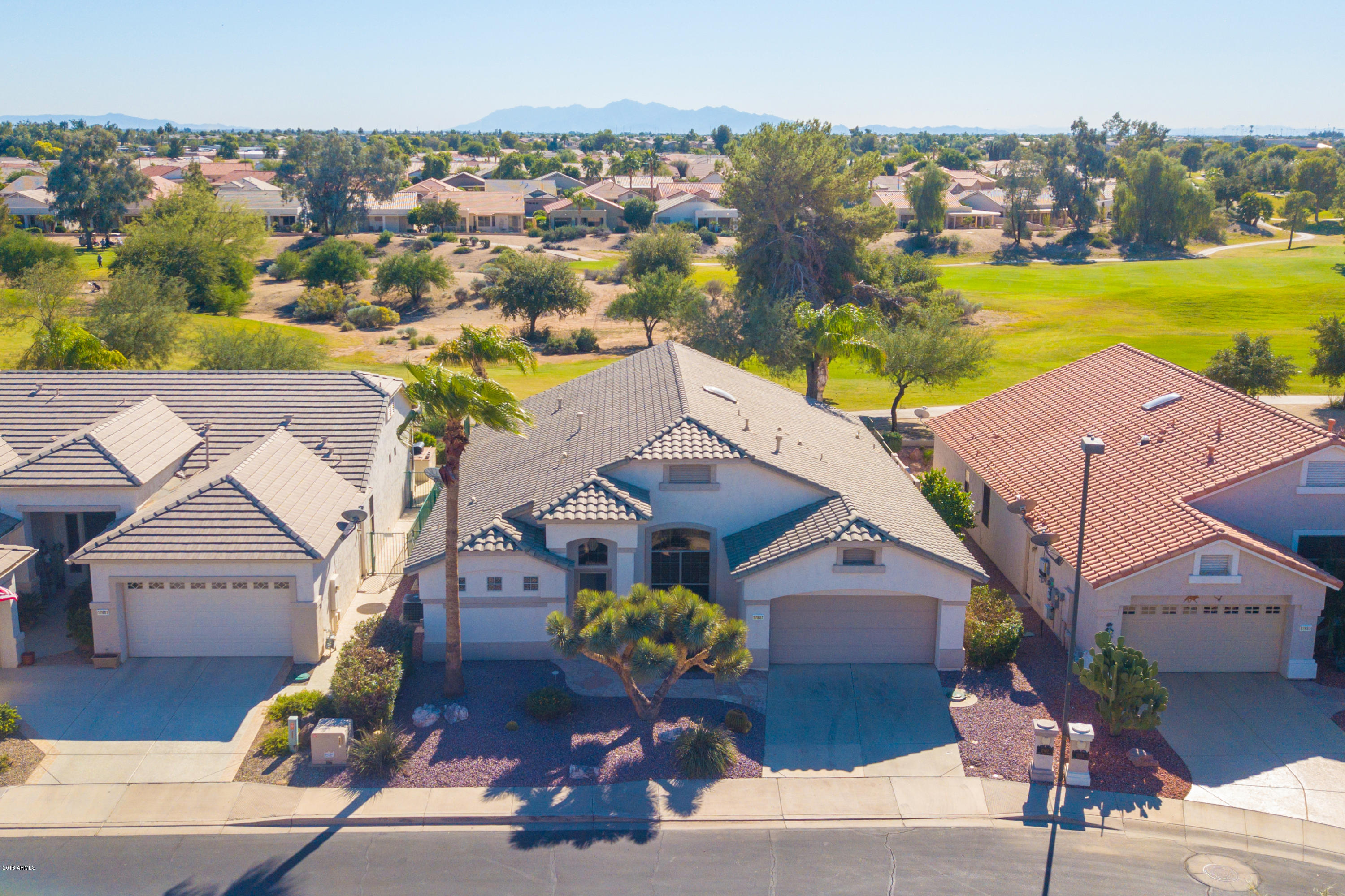 Photo of 17807 W HOLLY Drive, Surprise, AZ 85374