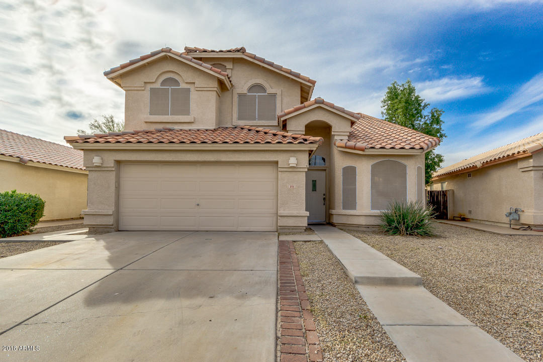 Photo of 896 N COLE Drive, Gilbert, AZ 85234