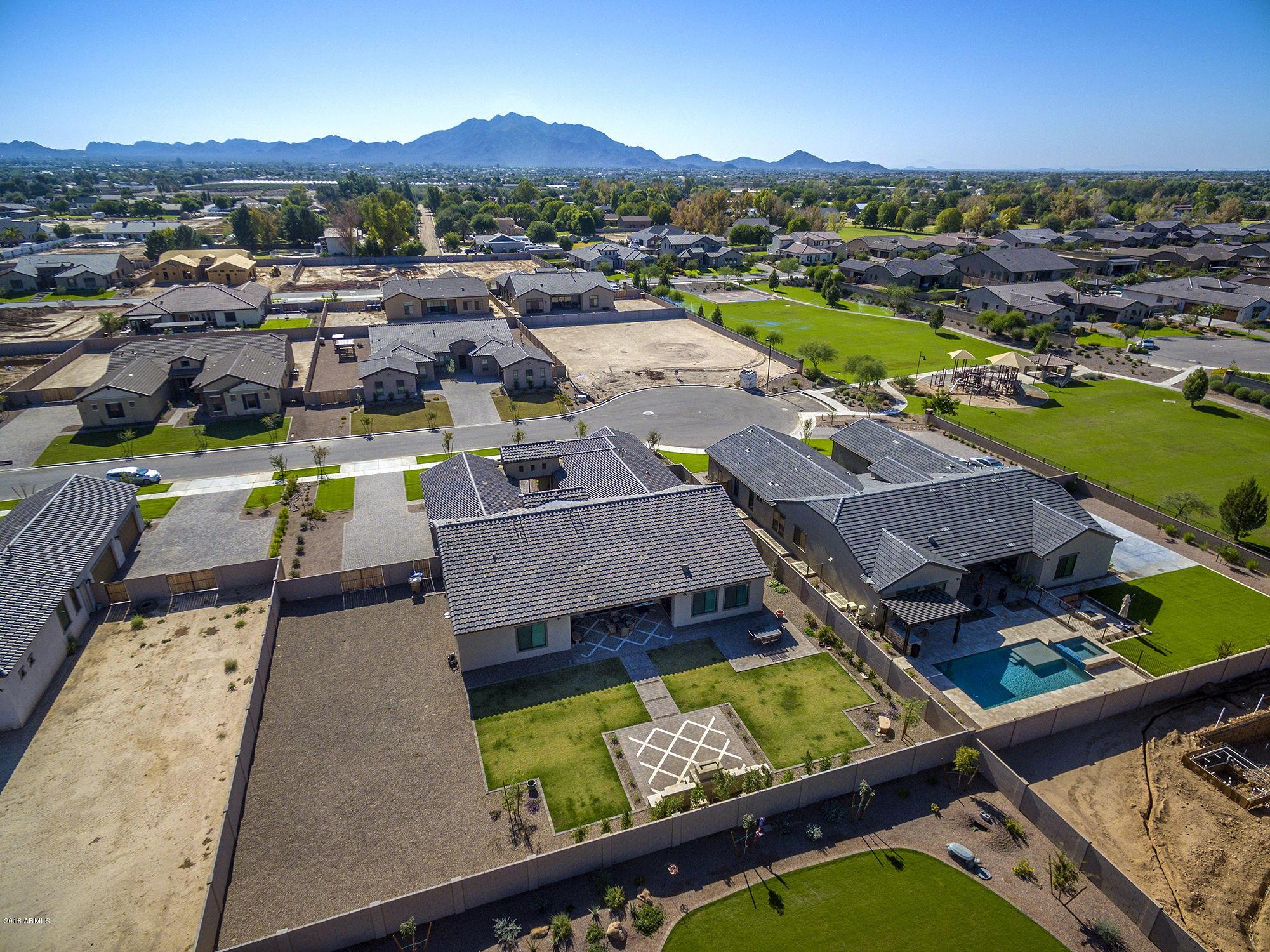 MLS 5847743 17850 E BRONCO Court, Queen Creek, AZ 85142 Queen Creek AZ Newly Built