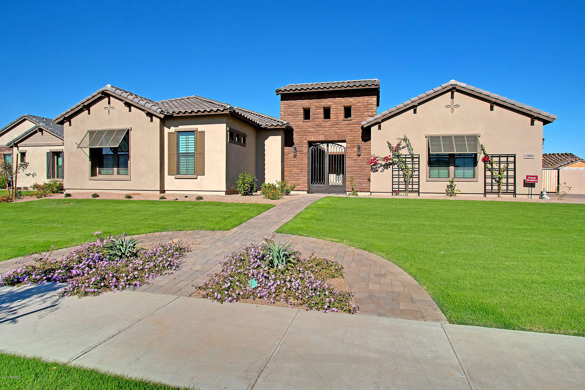 Photo of 17850 E BRONCO Court, Queen Creek, AZ 85142