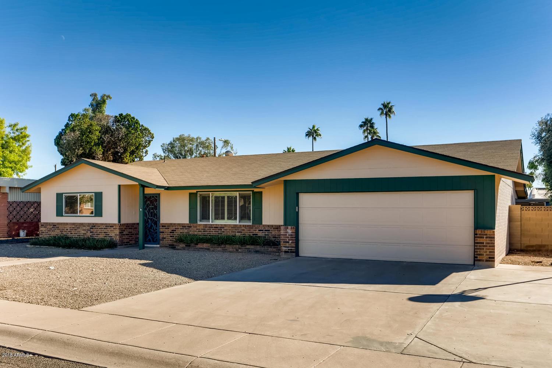 Photo of 4855 E PINCHOT Avenue, Phoenix, AZ 85018