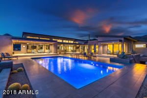 9744 E Honey Mesquite Drive Scottsdale, AZ 85262