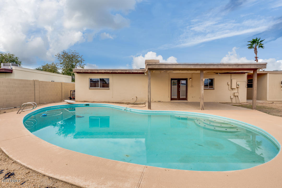 Photo of 11237 N 32ND Place, Phoenix, AZ 85028