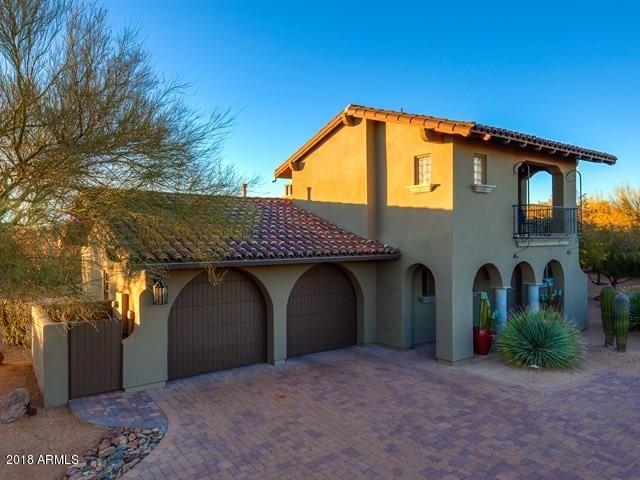 MLS 5838753 36998 N 104TH Place, Scottsdale, AZ Scottsdale AZ Mirabel Scenic