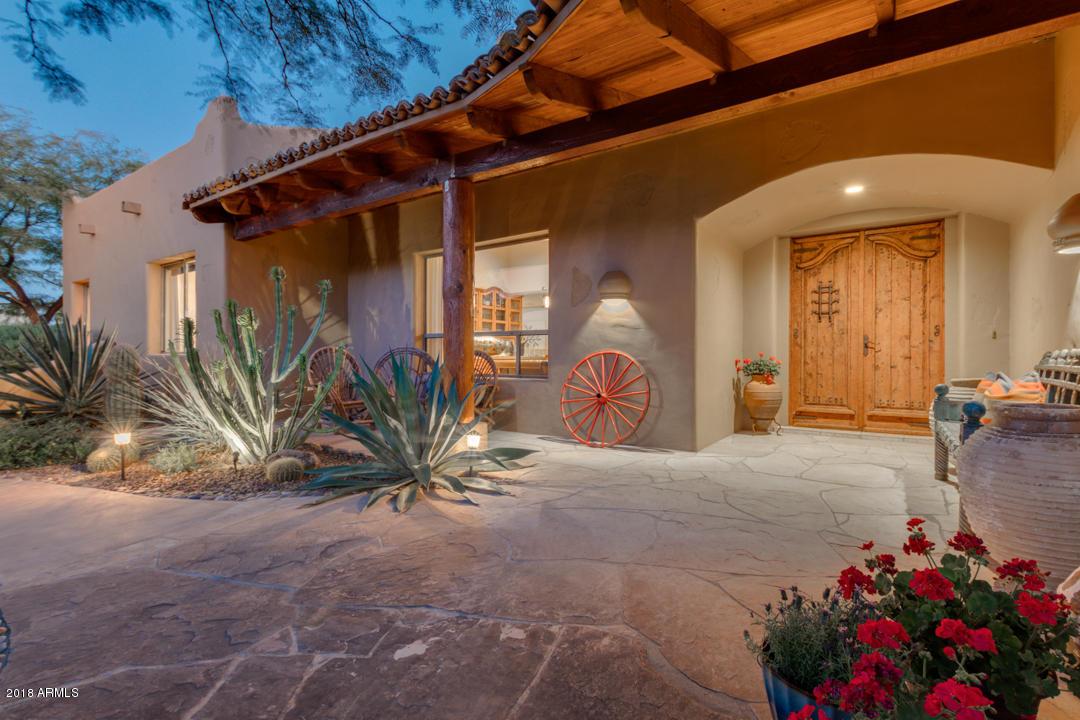34258 N 86TH Place, Scottsdale AZ 85266