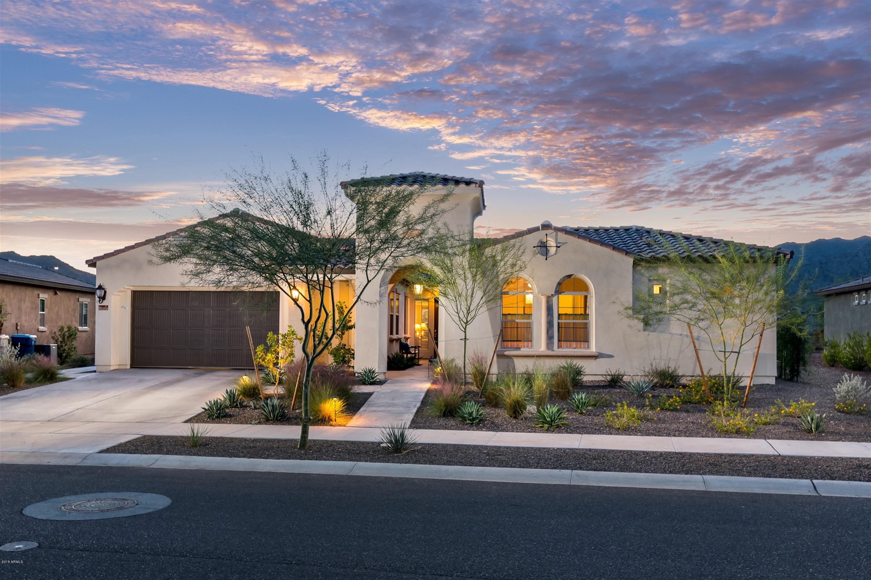 Photo of 4742 N 210TH Avenue, Buckeye, AZ 85396