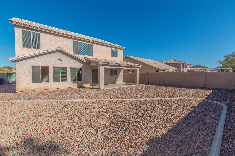 MLS 5847380 9937 W HEBER Road, Tolleson, AZ Tolleson AZ Scenic
