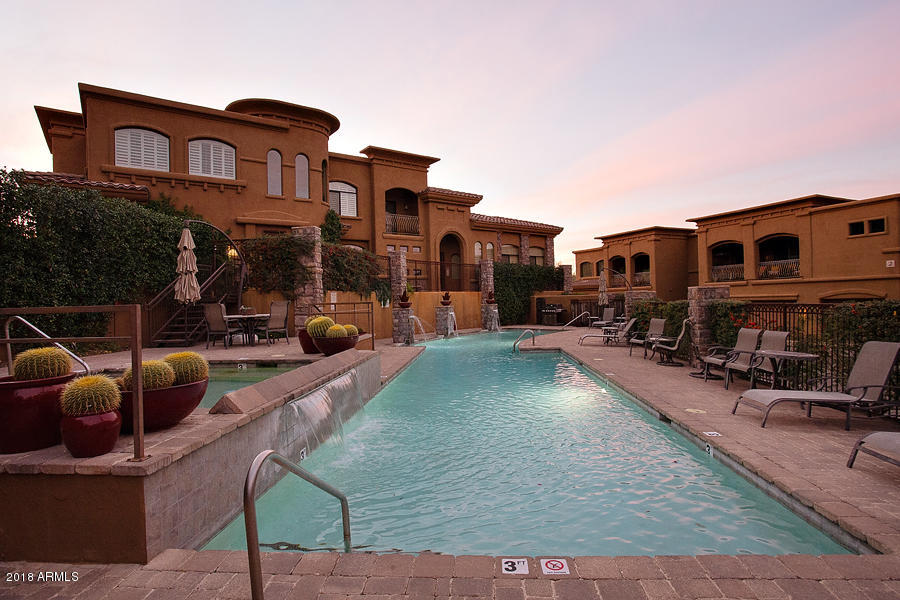 MLS 5847432 7199 E RIDGEVIEW Place Unit 101, Carefree, AZ 85377 Carefree AZ Montacino