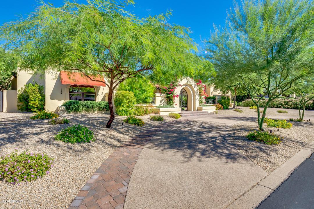MLS 5832518 8224 E ADOBE Drive, Scottsdale, AZ 85255 Scottsdale AZ Pinnacle Peak Country Club