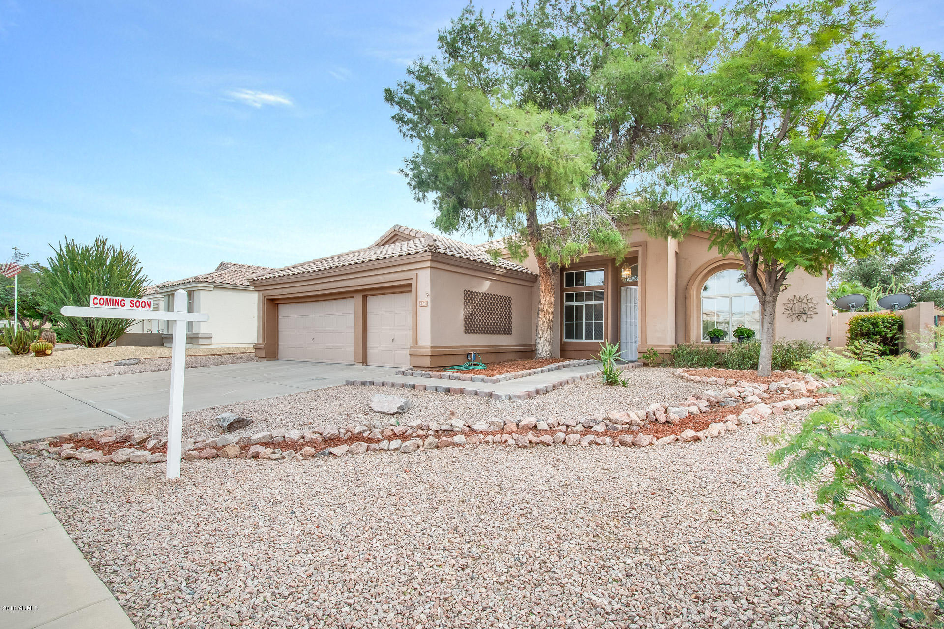 Photo of 6563 E RIVERDALE Street, Mesa, AZ 85215