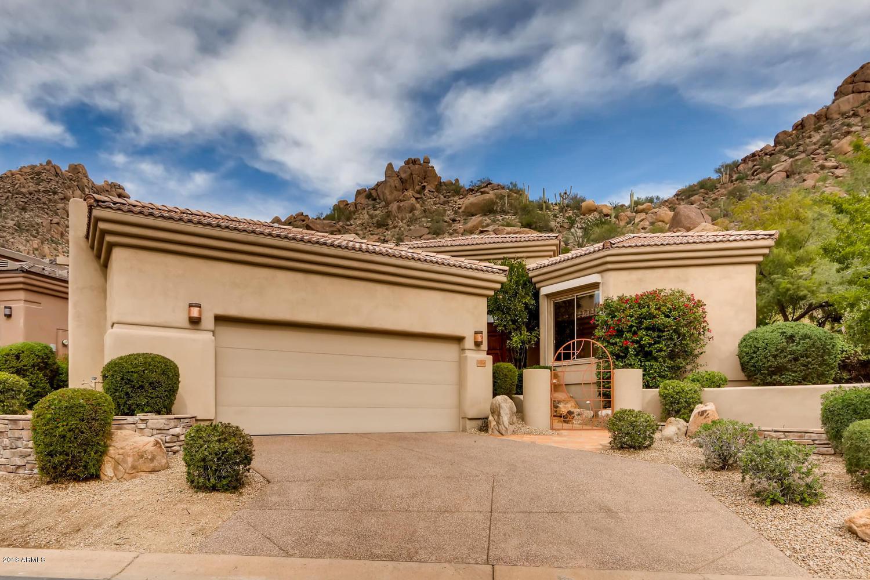 11144 E JUAN TABO Road, Scottsdale AZ 85255