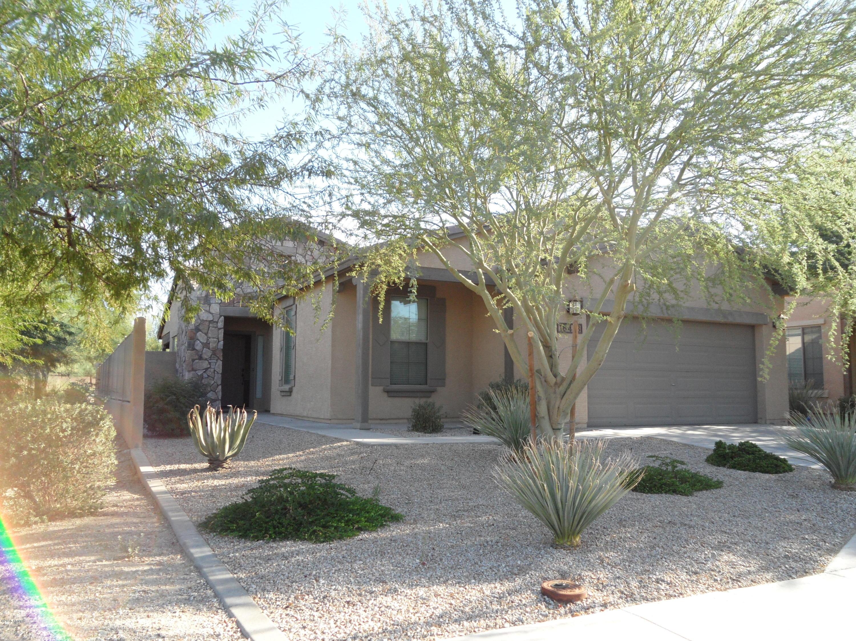 Photo of 18413 W LA MIRADA Drive, Goodyear, AZ 85338