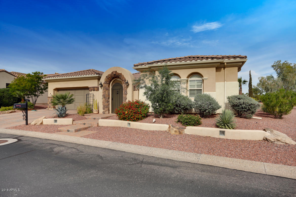 Photo of 13244 W MICHELTORENA Drive, Sun City West, AZ 85375