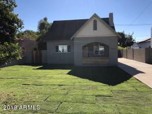 1647 E Earll Drive Phoenix, AZ 85016