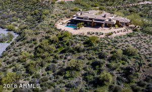 Property for sale at 8100 E Grapevine Road, Carefree,  Arizona 85377