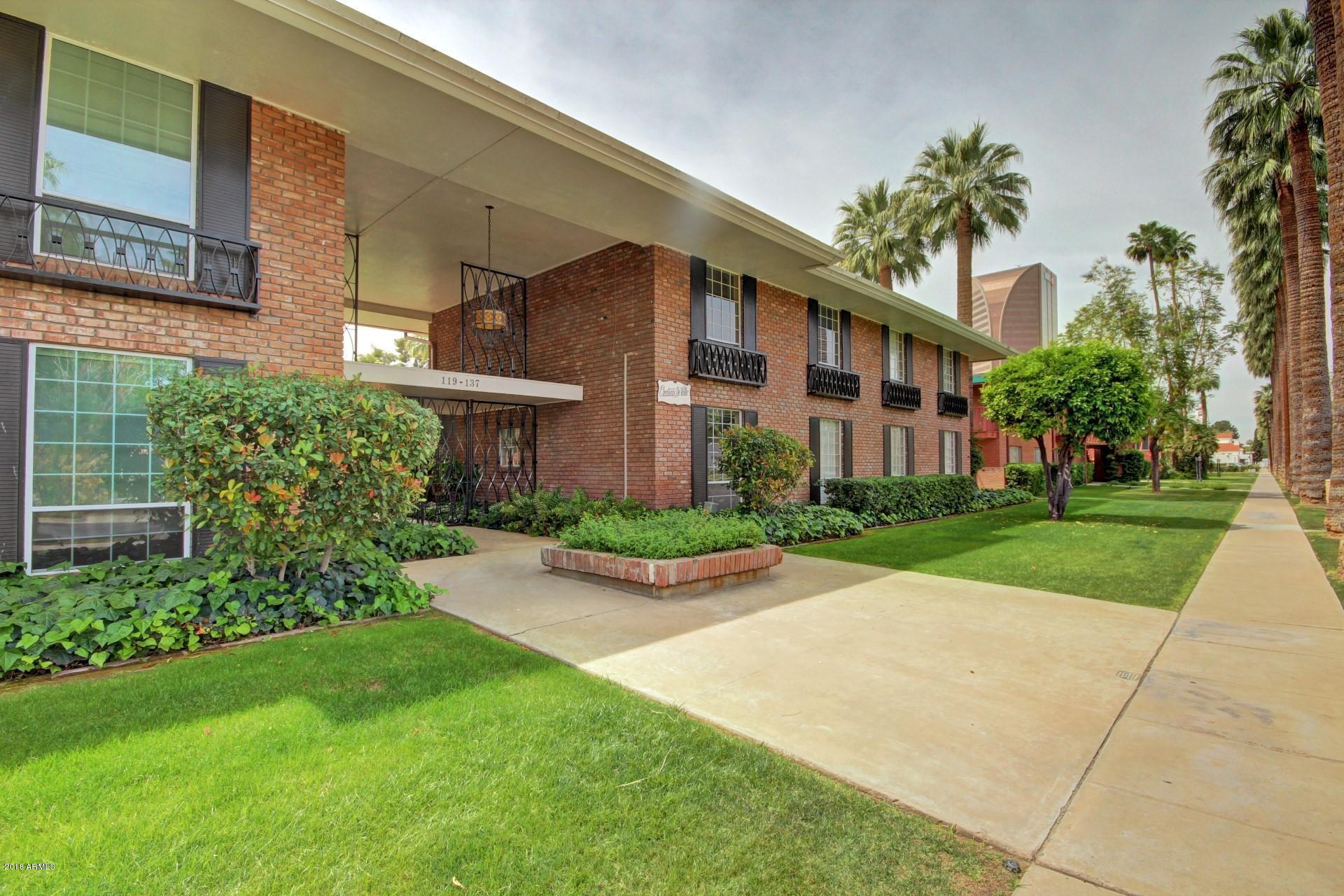 Photo of 127A E PALM Lane, Phoenix, AZ 85004
