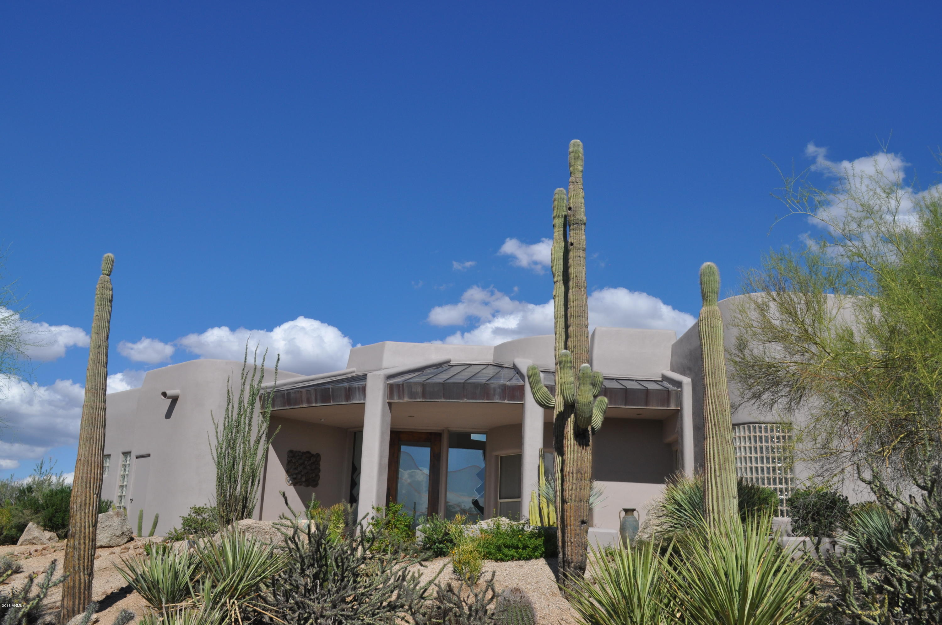 Photo of 10448 E SKINNER Drive, Scottsdale, AZ 85262