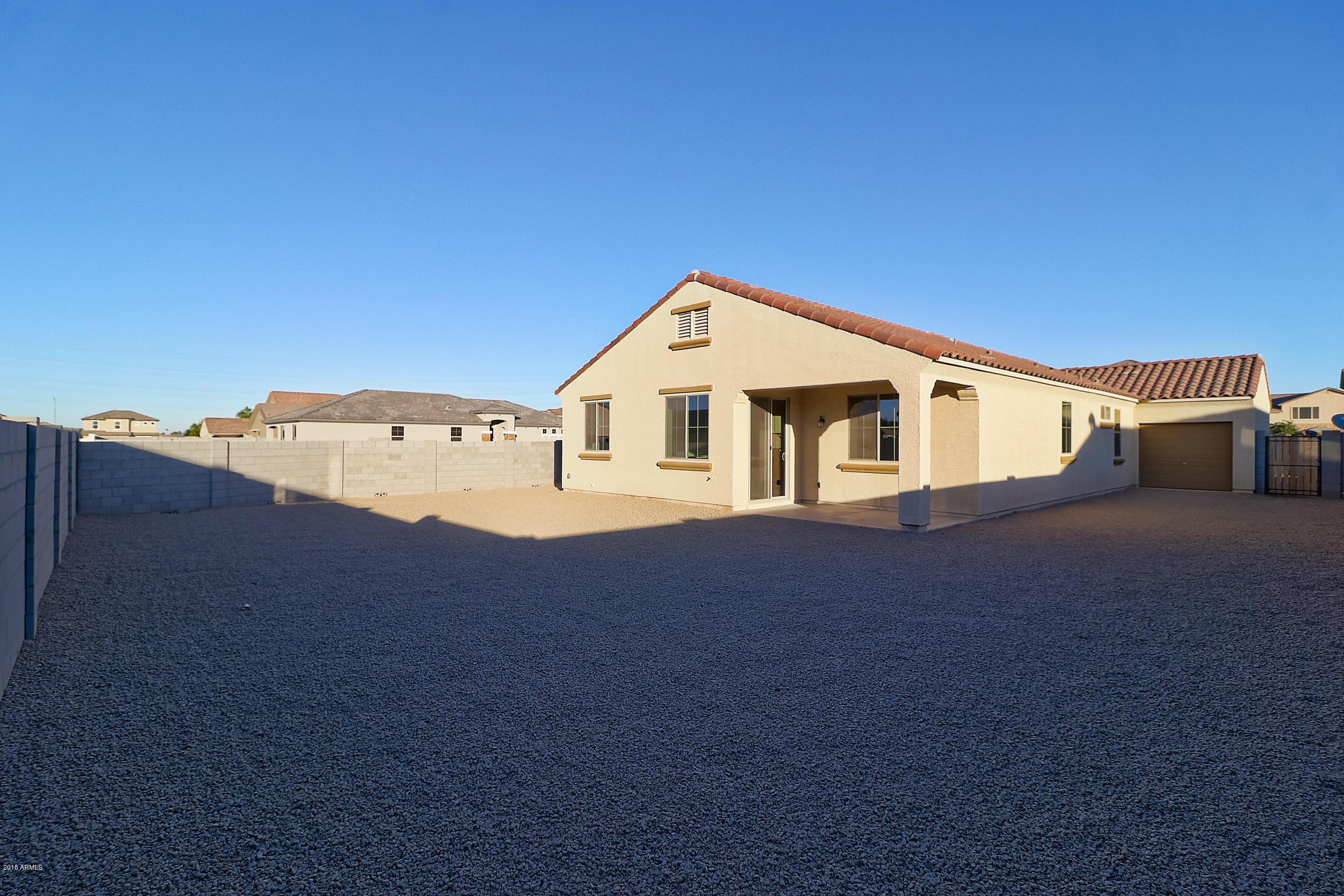 MLS 5847022 11967 W RIO VISTA Lane, Avondale, AZ 85323 Avondale AZ Newly Built