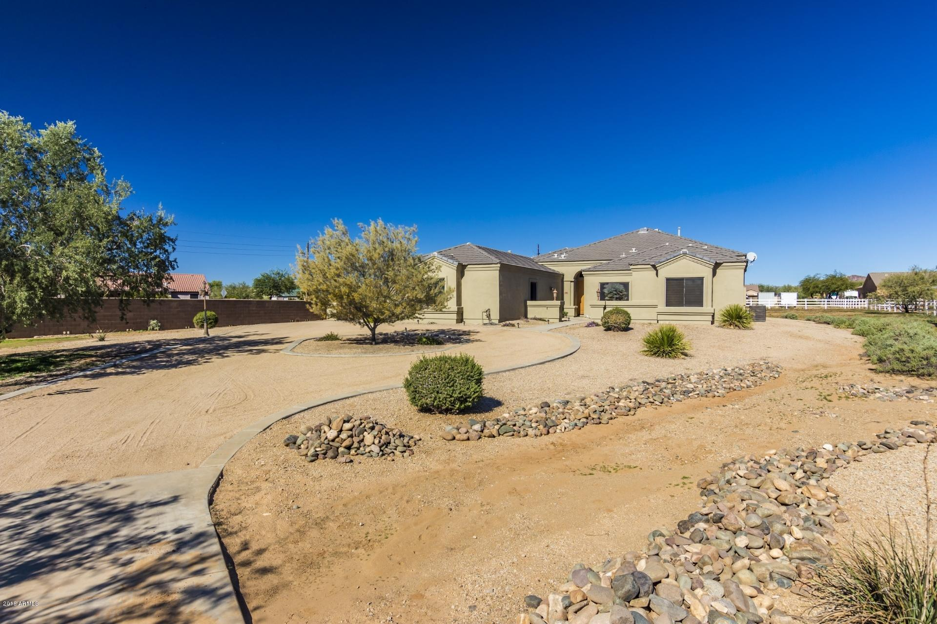 710 E DESERT RANCH Road, Anthem, Arizona