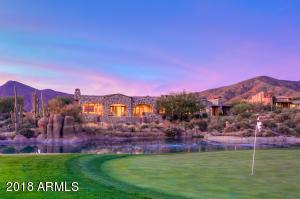 41545 N 101st Place Scottsdale, AZ 85262