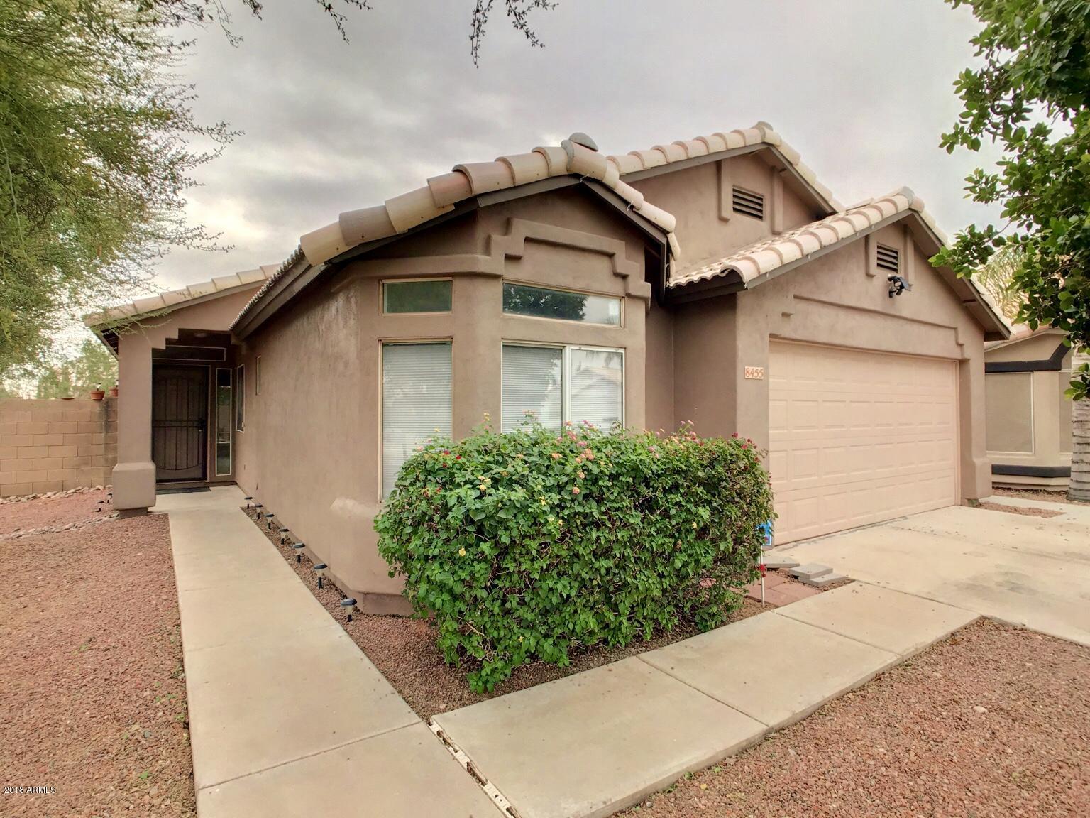 8455 W AUDREY LANE, PEORIA, AZ 85382