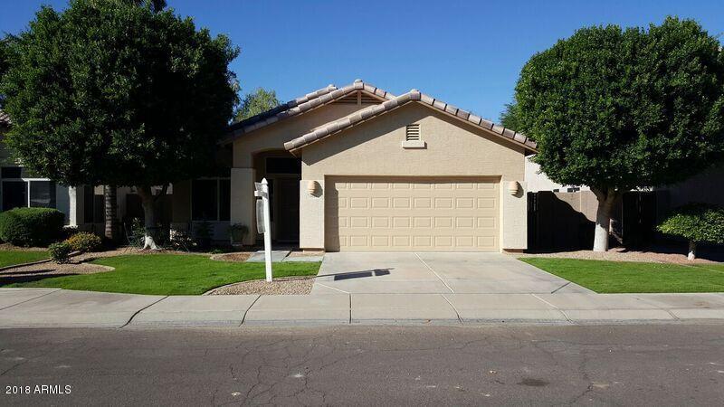MLS 5836576 3600 S HOLLYHOCK Place, Chandler, AZ 85248 Corona Del Mar