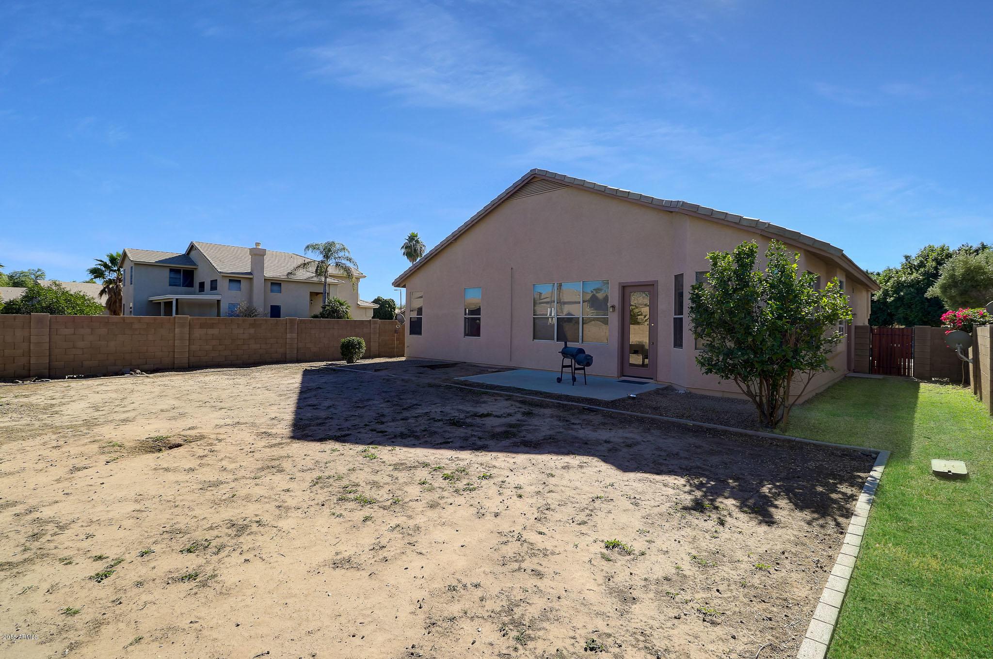 MLS 5846929 3676 E FEATHER Avenue, Gilbert, AZ Gilbert AZ Carol Rae Ranch