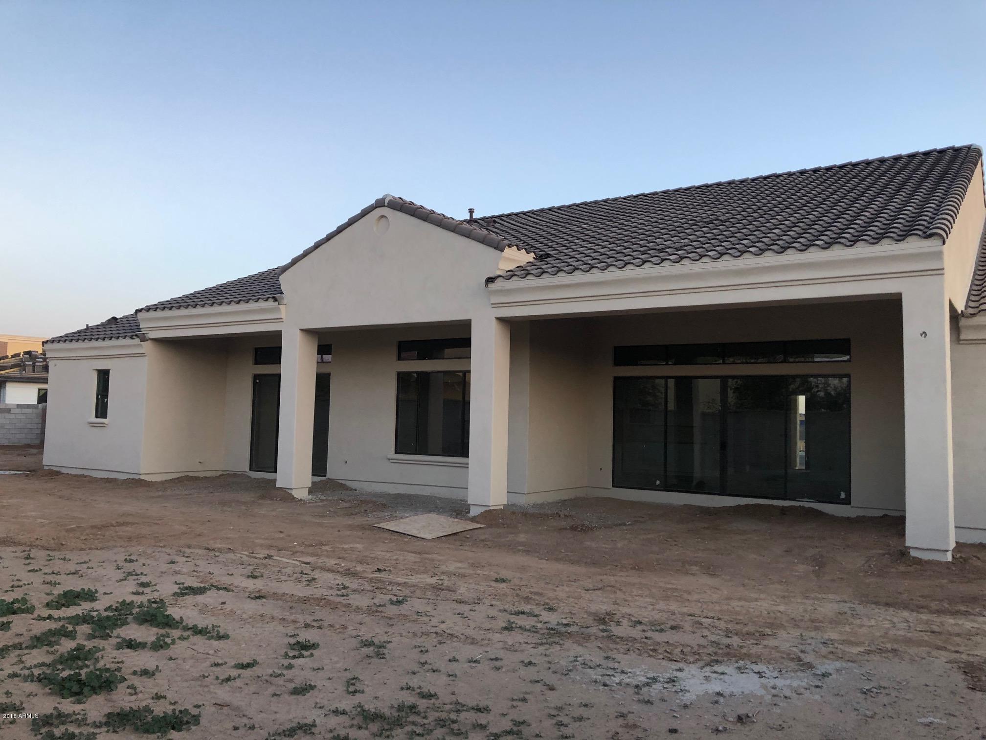 MLS 5831613 2800 E GRAND CANYON Court, Chandler, AZ 85249 Newly Built