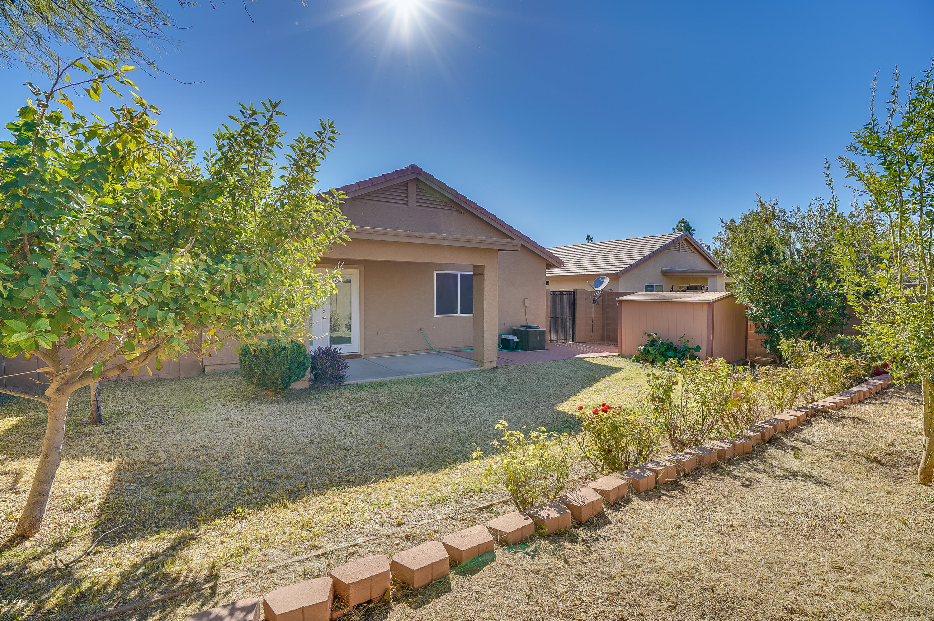 MLS 5842616 1726 W HARDING Avenue, Coolidge, AZ 85128 Coolidge AZ Three Bedroom