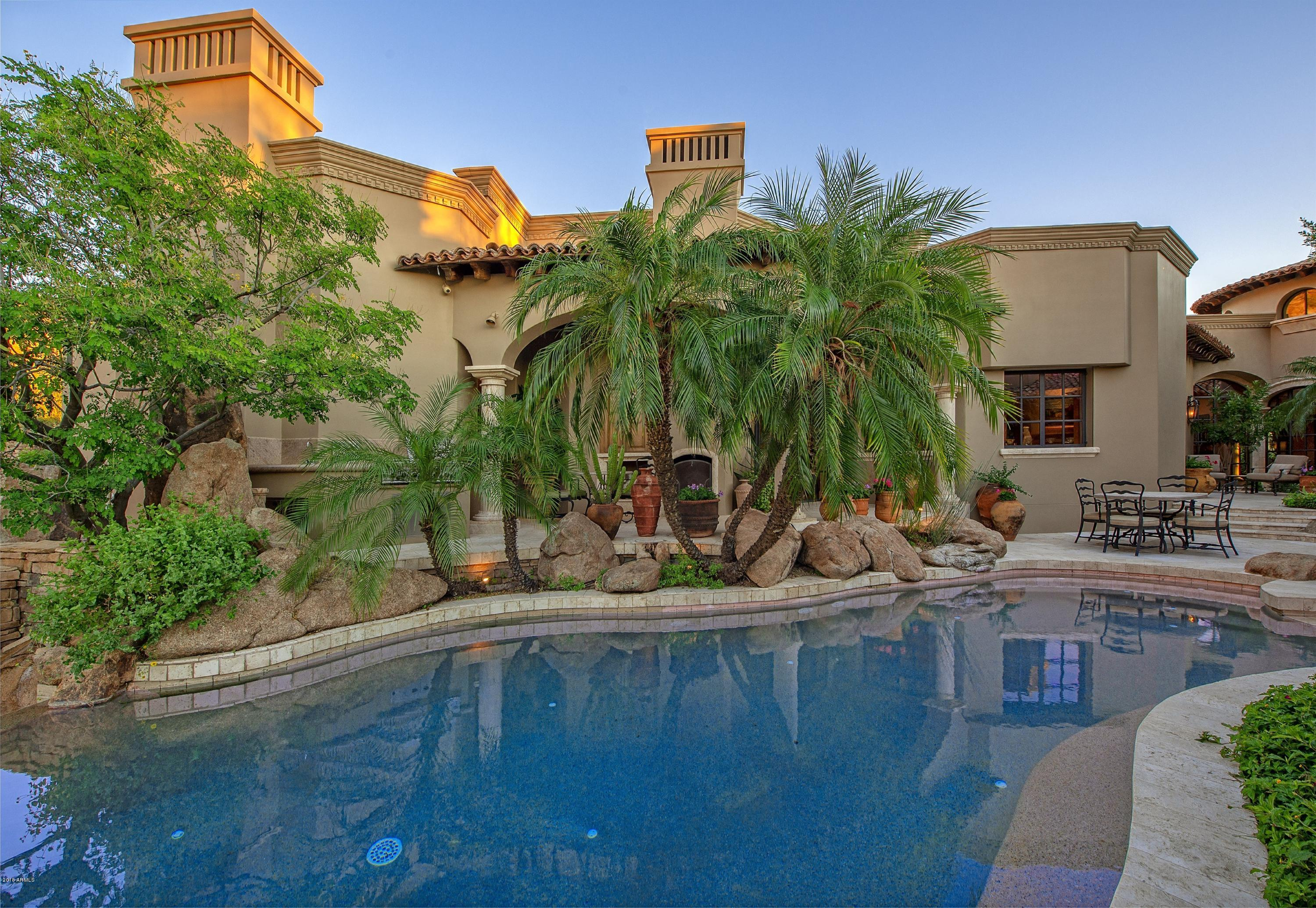 MLS 5842865 10040 E HAPPY VALLEY Road Unit 52, Scottsdale, AZ 85255 Scottsdale AZ Desert Highlands