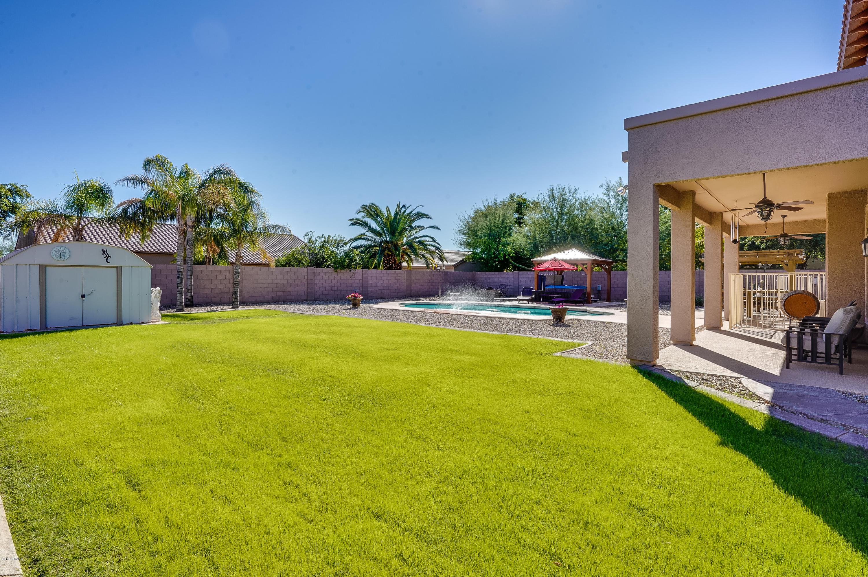 MLS 5848235 15319 W DESERT MIRAGE Drive, Surprise, AZ 85379 Surprise AZ Rancho Gabriela