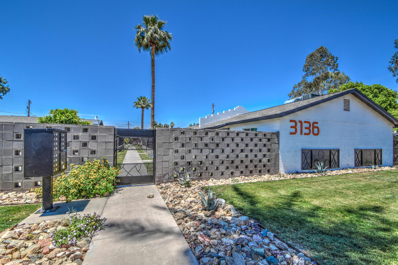 3136 N 37TH Street Unit 8 Phoenix, AZ 85018 - MLS #: 5851903