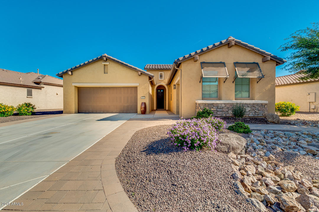 3463 N 164TH AVENUE, GOODYEAR, AZ 85395