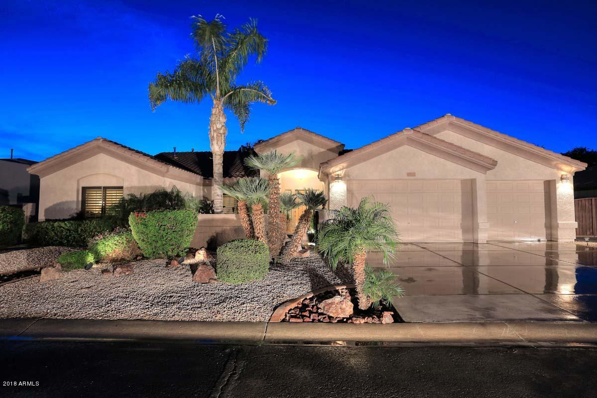 24032 N 79TH DRIVE, PEORIA, AZ 85383 – Your Future Home Team