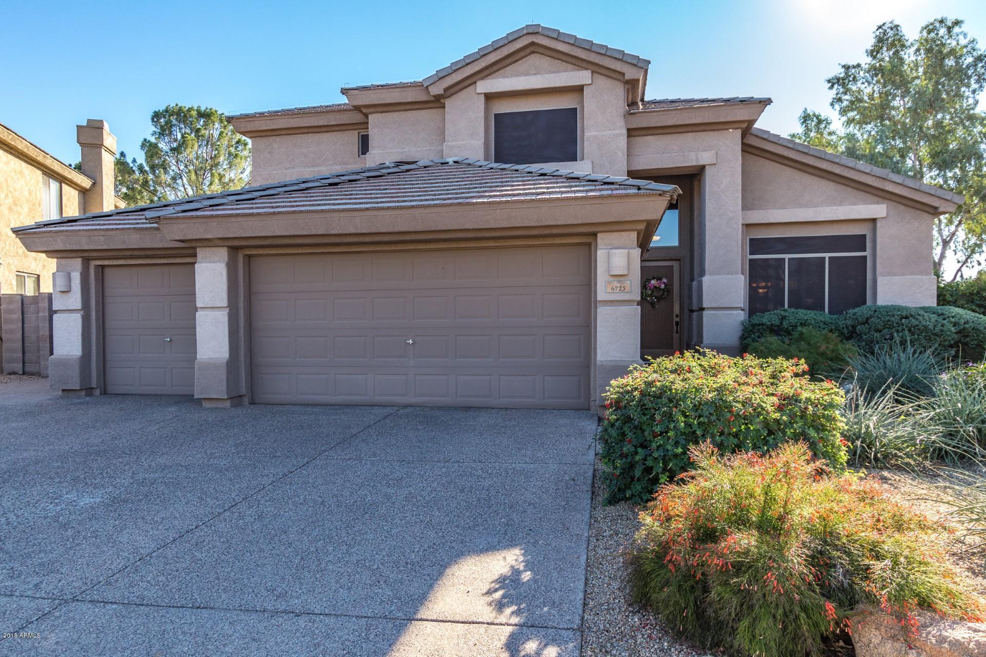 6725 E GELDING Drive, Scottsdale AZ 85254