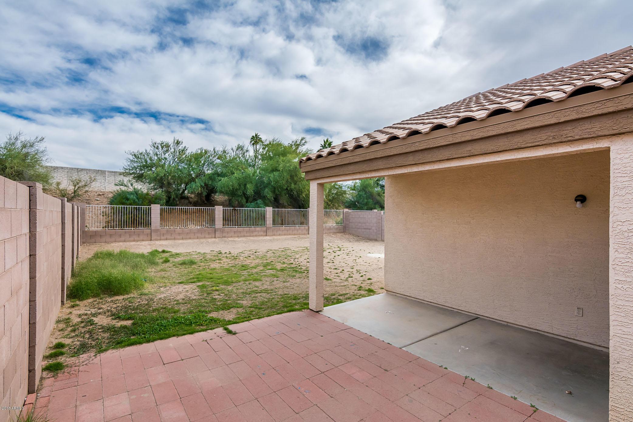 MLS 5847794 18335 N 111TH Drive, Surprise, AZ 85378 Surprise AZ Canyon Ridge West