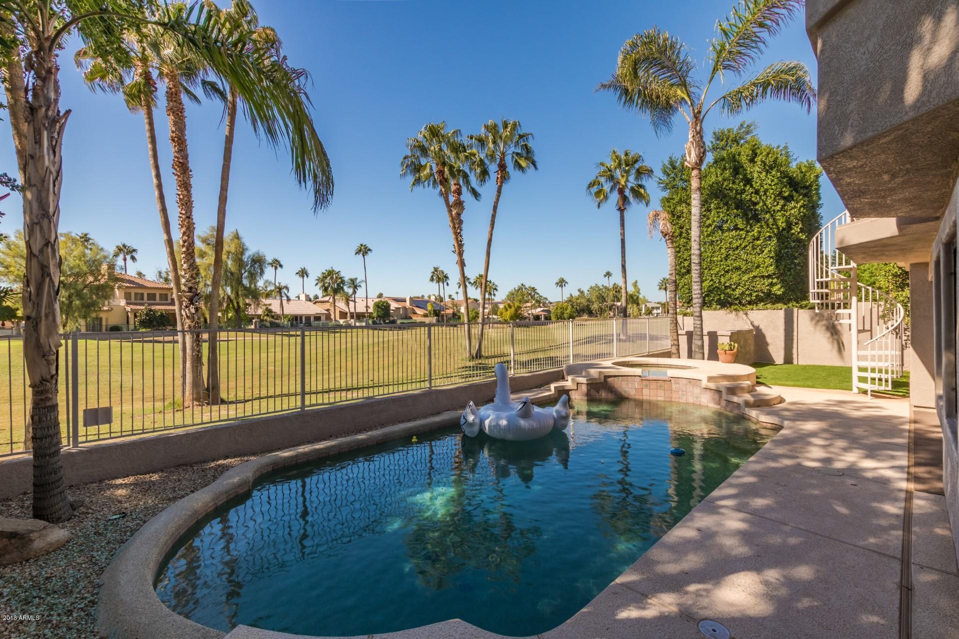 MLS 5847811 20770 N 56TH Avenue, Glendale, AZ 85308 Glendale AZ Golf