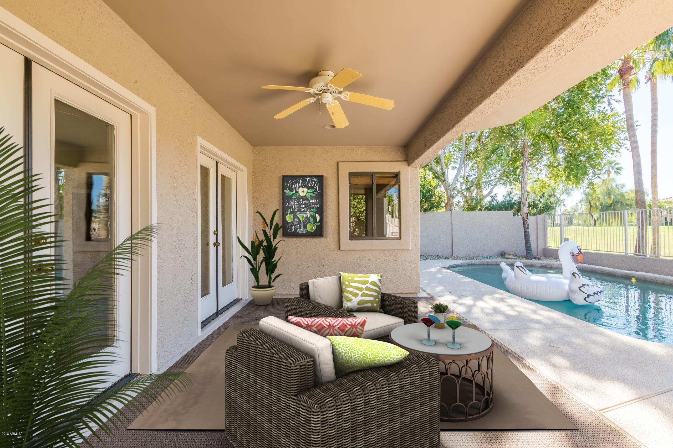 MLS 5847811 20770 N 56TH Avenue, Glendale, AZ Glendale AZ Arrowhead Lakes Golf