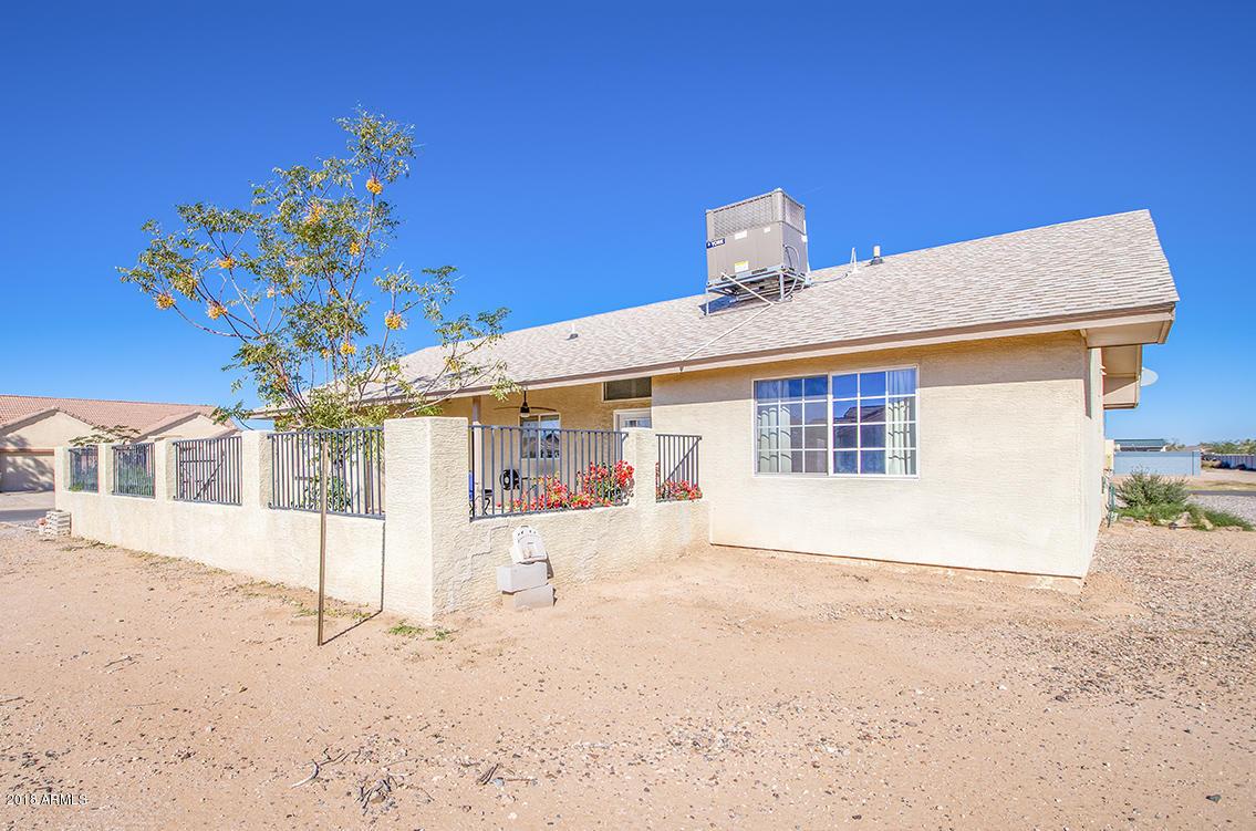 MLS 5847816 14515 S CAPISTRANO Road, Arizona City, AZ Arizona City AZ Scenic