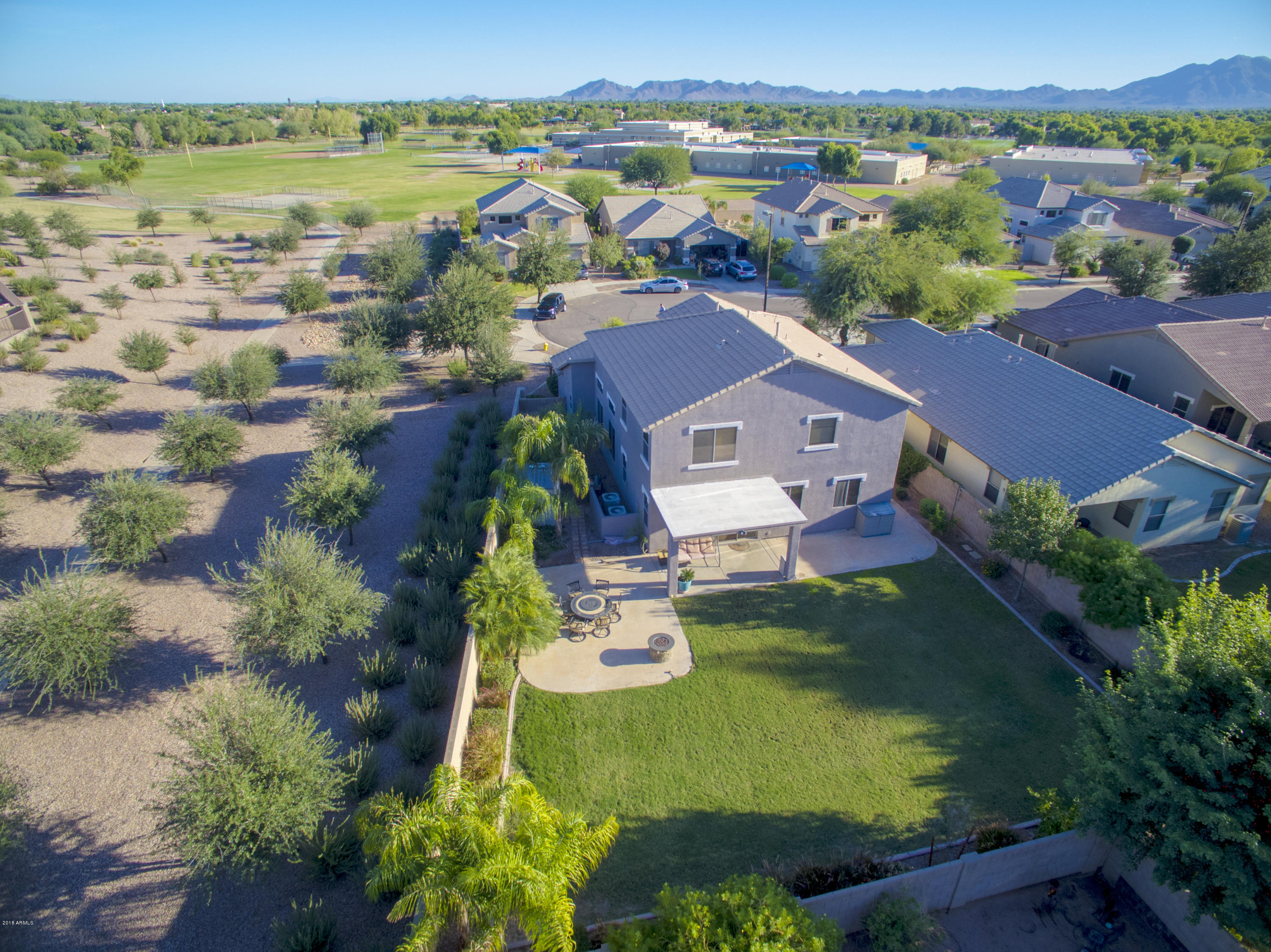 MLS 5848374 4276 E CLOUDBURST Court, Gilbert, AZ Gilbert AZ Power Ranch