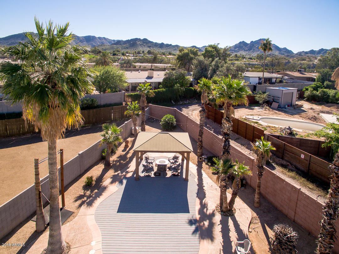 MLS 5847871 10008 N 31 Street, Phoenix, AZ 85028 Phoenix AZ Paradise Valley Oasis