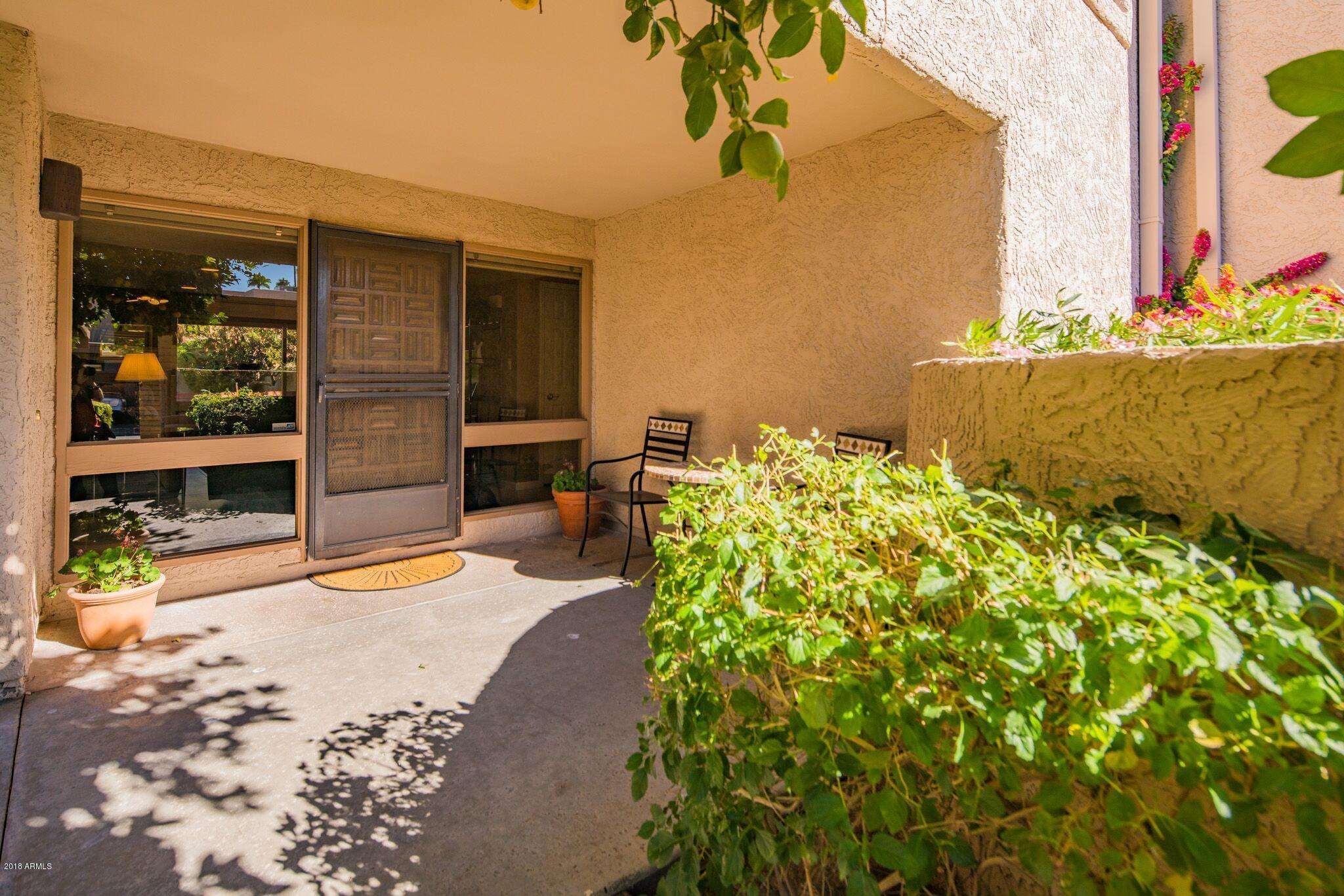 Photo of 4525 N 66TH Street #109, Scottsdale, AZ 85251